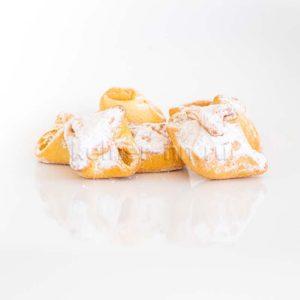 Печенье «Бонмарше» лимон
