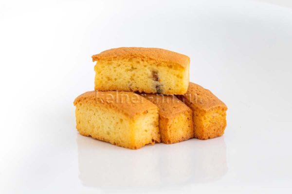 Печенье «Хлебцы с изюмом»