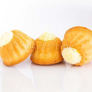 Кексик «Банановый аромат»