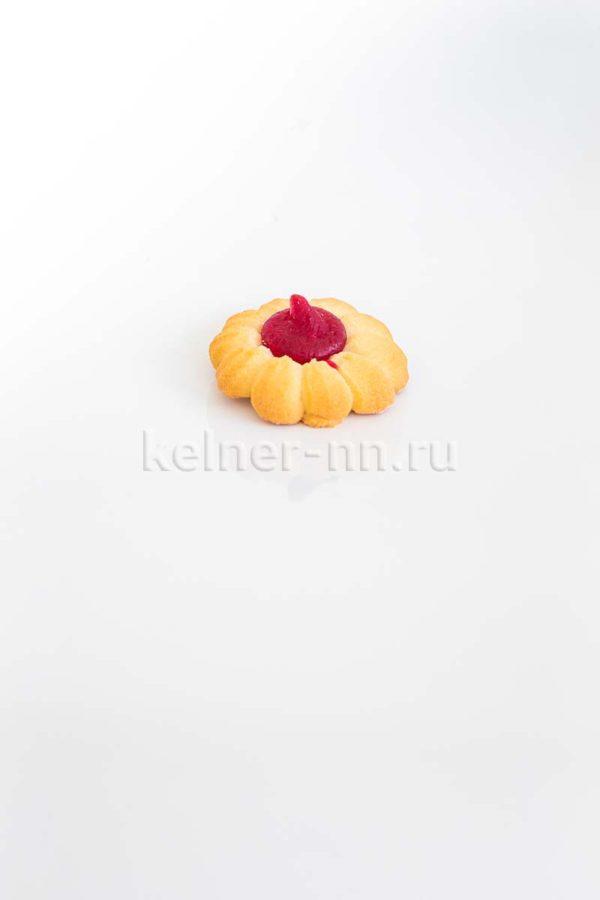 Печенье Маргарита (постное)