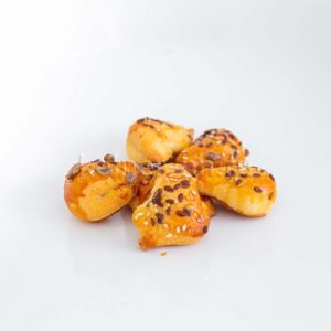 Печенье «Мечта» сырная