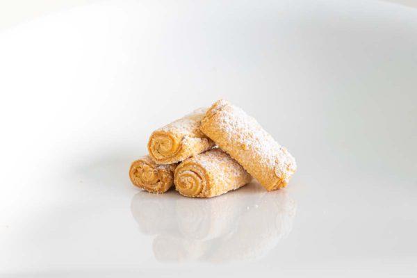 Печенье Миндальная палочка