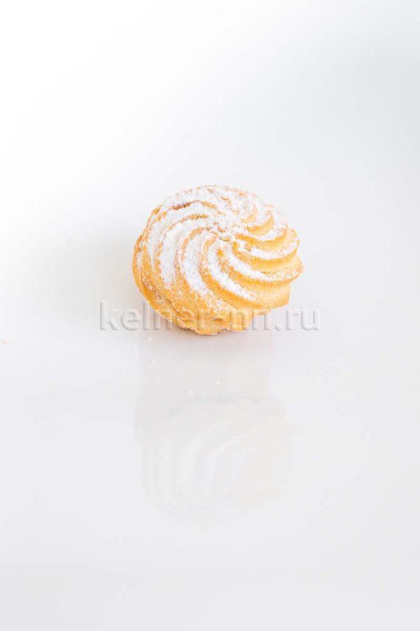 Печенье «Ракушка молочная»