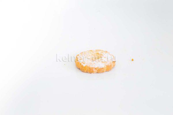 Печенье Ромашка постная