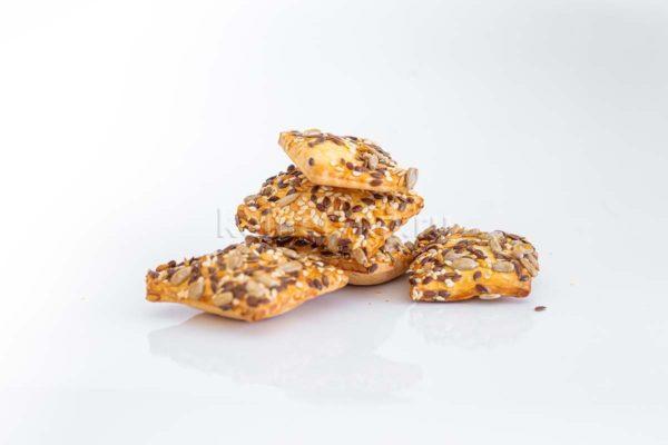 Печенье «С кунжутом»