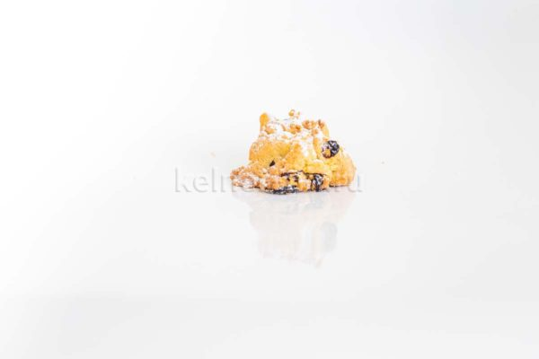 Печенье «Соната» ореховая