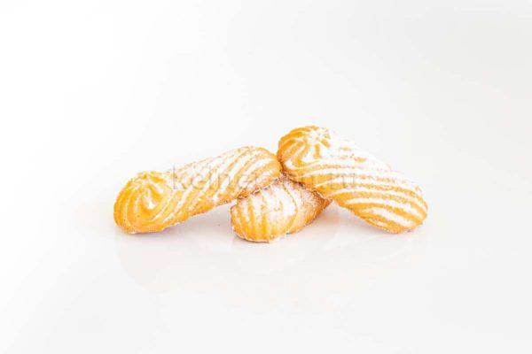 Печенье Узорное (постное)
